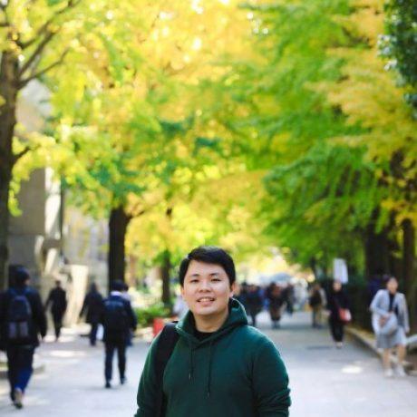 Profile picture of Tran Minh Cuong
